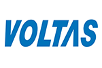 Anti-vibration Pad for Voltas
